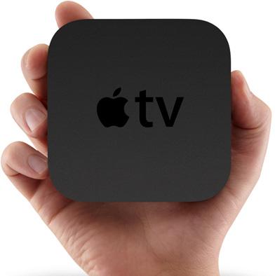 MacBookユーザーがApple TVで作業が捗る3つの理由
