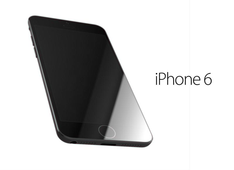iPhone6の詳細なスペックが流出か!?やはり2種類の大画面ディスプレイで発売される?