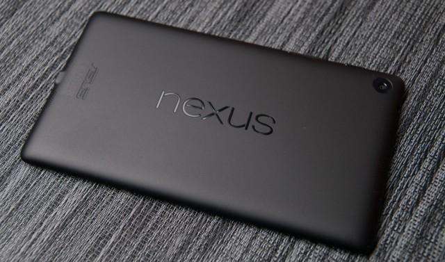 Google、NEXUS 8を4月末に発売か?