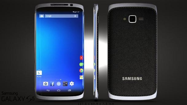 GALAXY S5のパッケージ写真が流出!5.25インチ2560×1440のSuper AMOLEDディスプレイ搭載