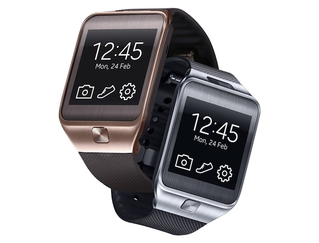 「Samsung Gear 2」と「Samsung Gear 2 Neo」を正式発表!Tizen OS搭載!