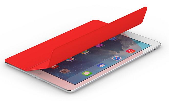 Appleが磁気を利用した2画面iPadのアクセサリの特許など多数取得!?