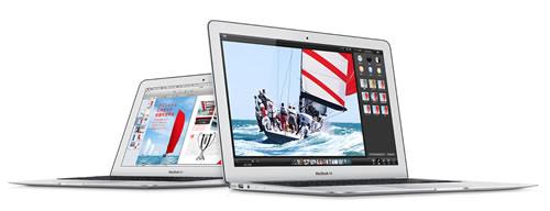 2014年の新型MacBook Airまもなく発表か!?