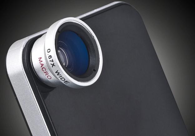 iPhone6のカメラはセンサーサイズが大きくなり、光学式手ぶれ補正搭載
