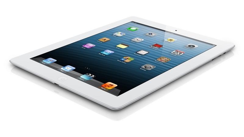 「iPad(第4世代)」の16GBが39800円で販売開始!iPad2は販売終了に