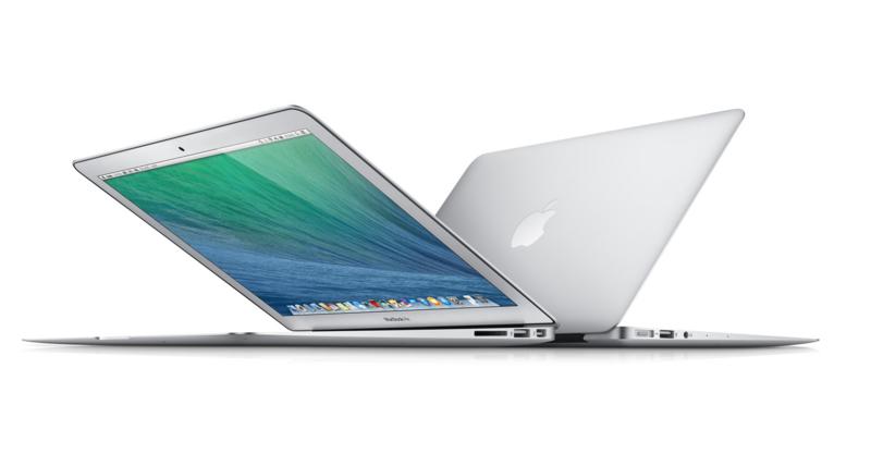 Retinaディスプレイを搭載した2014年新型MacBook Airの発売は今年後半になるか!?