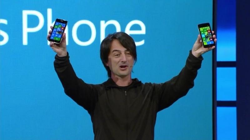 Microsoft、「Windows Phone 8.1」を正式発表!発表された主な機能をまとめてみた