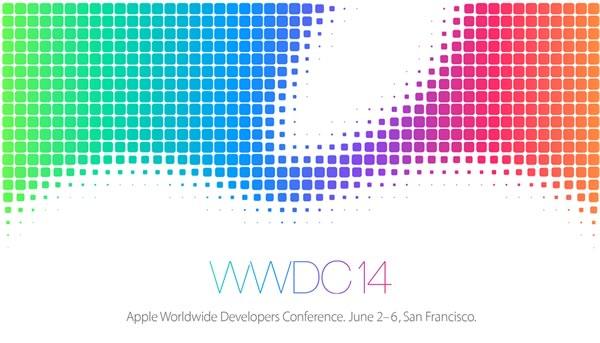 Apple、「WWDC 2014」を6月2日に開催することを正式発表!