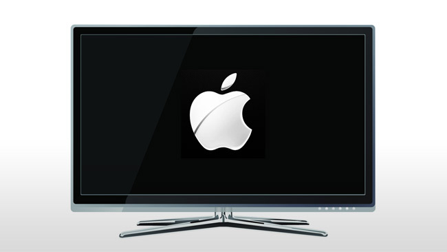 Apple製テレビ「iTV」は65インチの有機ELディスプレイで来年発売か!?