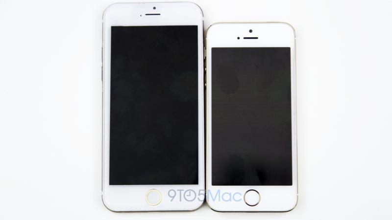 「iPhone6」は1704×960ピクセルのディスプレイを搭載か!?