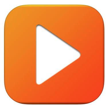 Time Capsule内の動画をiPhoneなどから再生するには「Good Player」がおすすめ