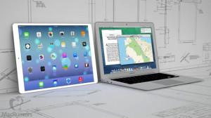 12.9inch iPad