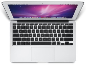 Macbook Air-Keyboad