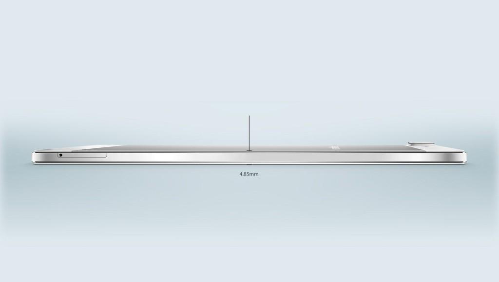 OPPO R5-thin