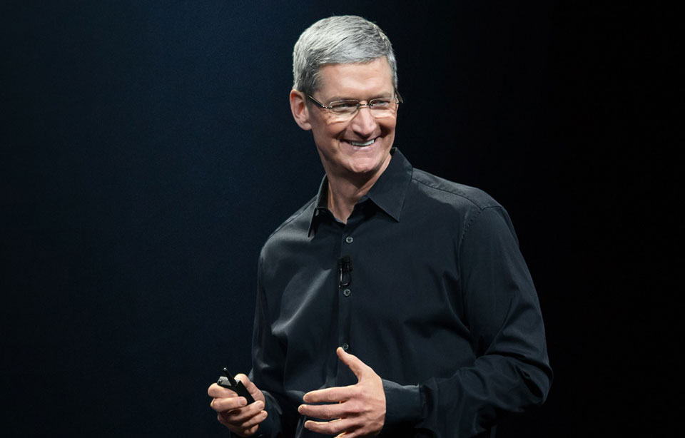 AppleのCEOティム・クック氏がゲイであることを公言!?