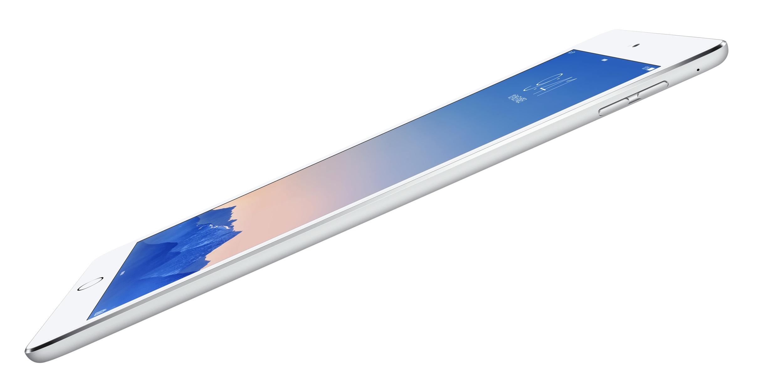 iPad Air所持者から見た「iPad Air2」の魅力について比較しつつまとめてみた