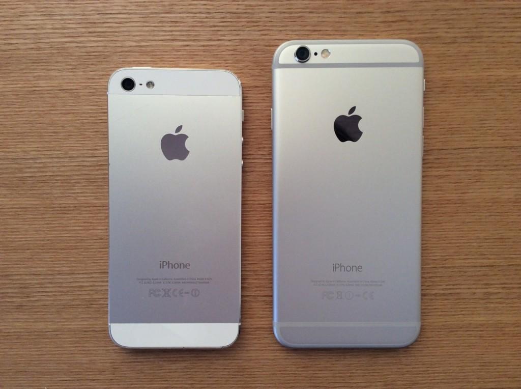 iPhone6&5-2