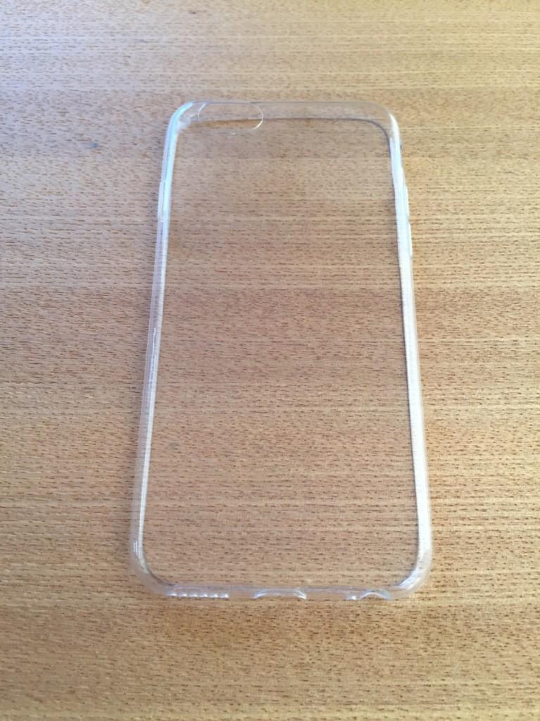 iPhone6case TPU-1