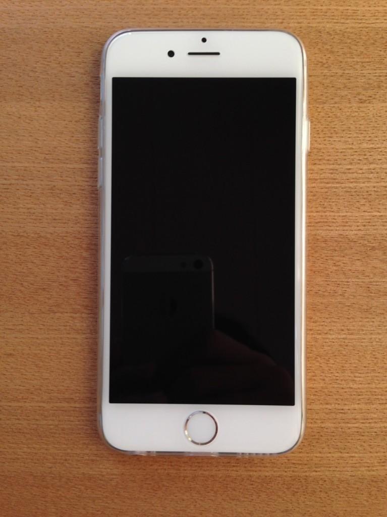 iPhone6case TPU-5