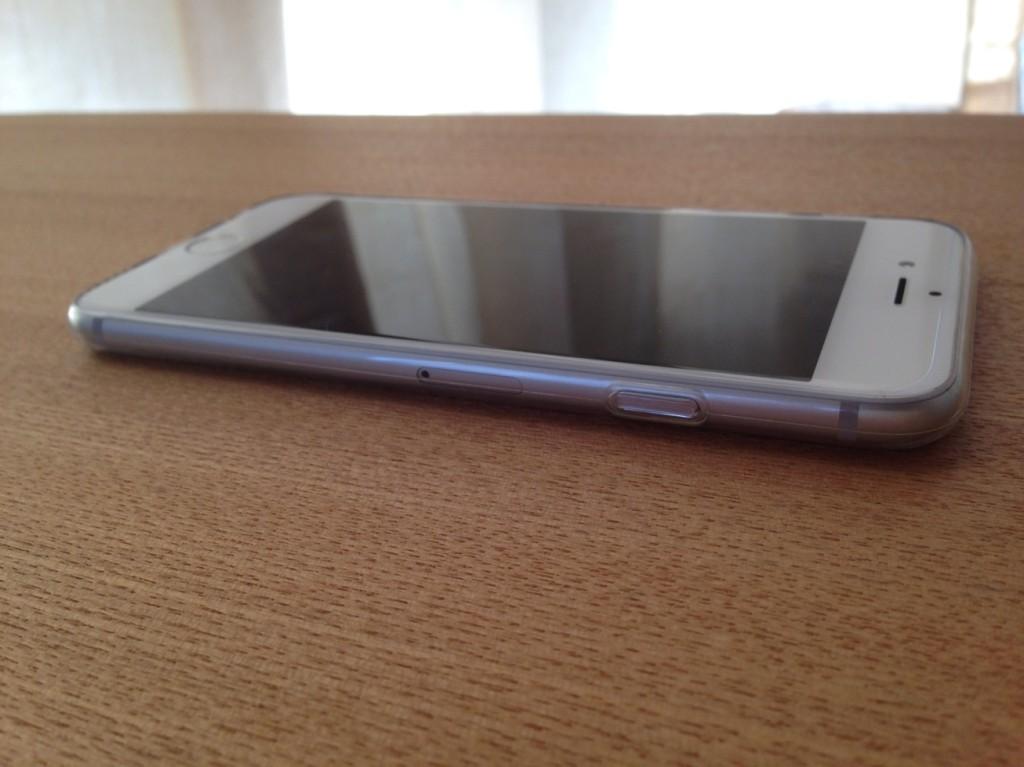 iPhone6case TPU-8
