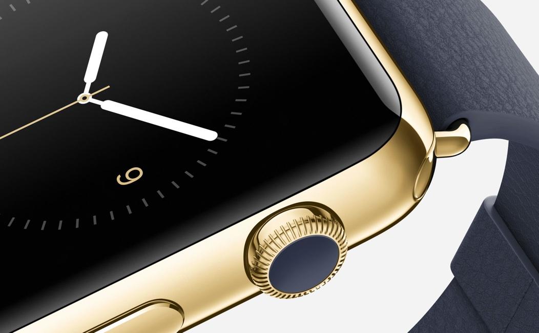Apple Watchは4月24日から日本で発売開始!バッテリー駆動時間や価格などが明らかに!
