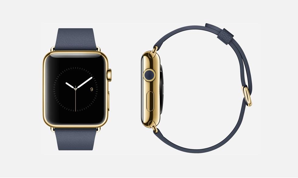 「Apple Watch」の各モデルの価格が判明か!?EDITIONモデルは45万円から!?