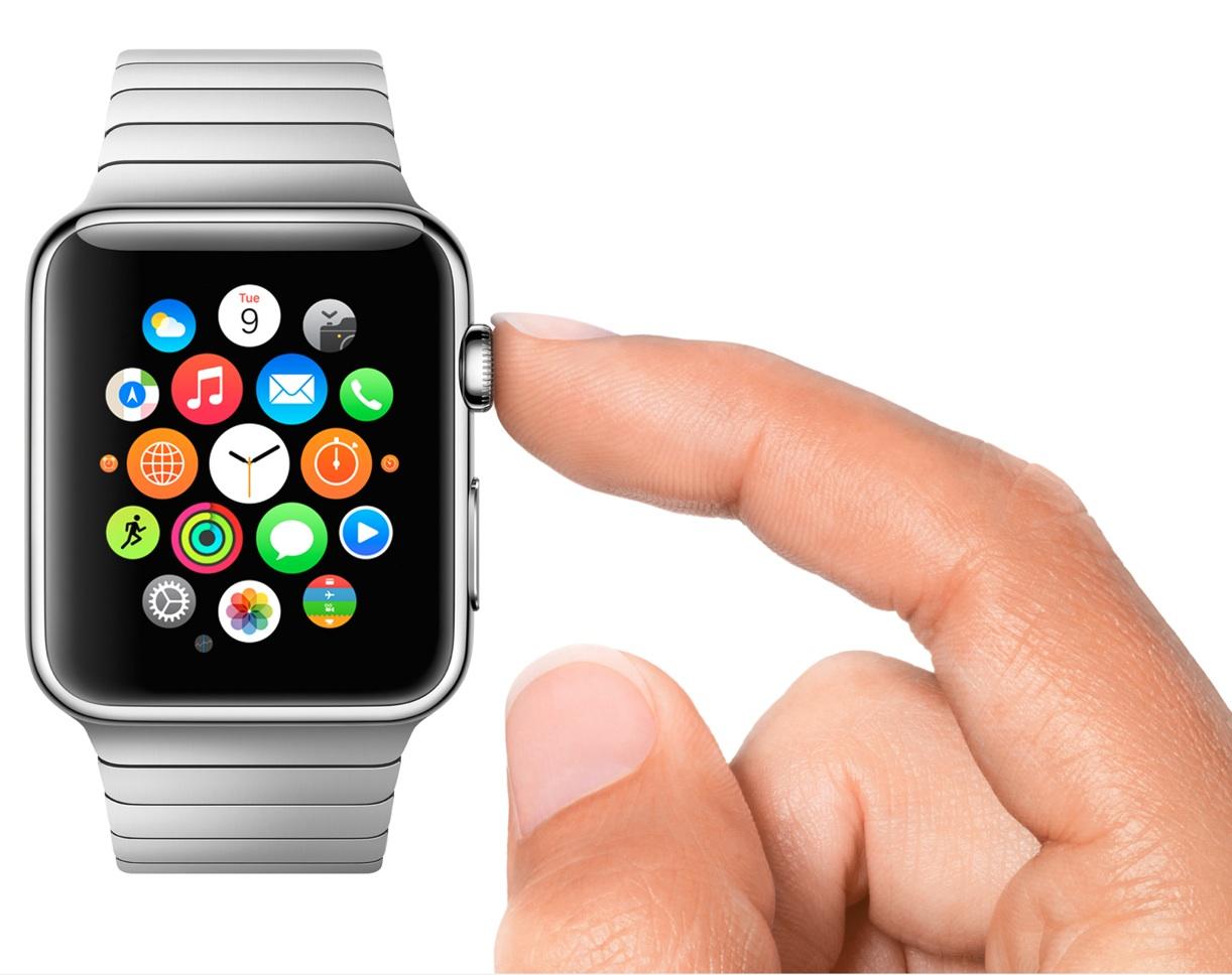 Apple Watchのガイドラインからわかった操作方法や機能、その使い道などについてまとめてみた