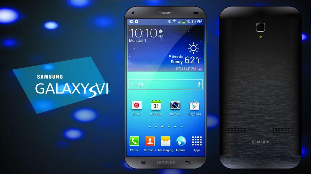 GALAXY S6のスペックが流出! 2560×1440ディスプレイ、Snapdragon810採用!