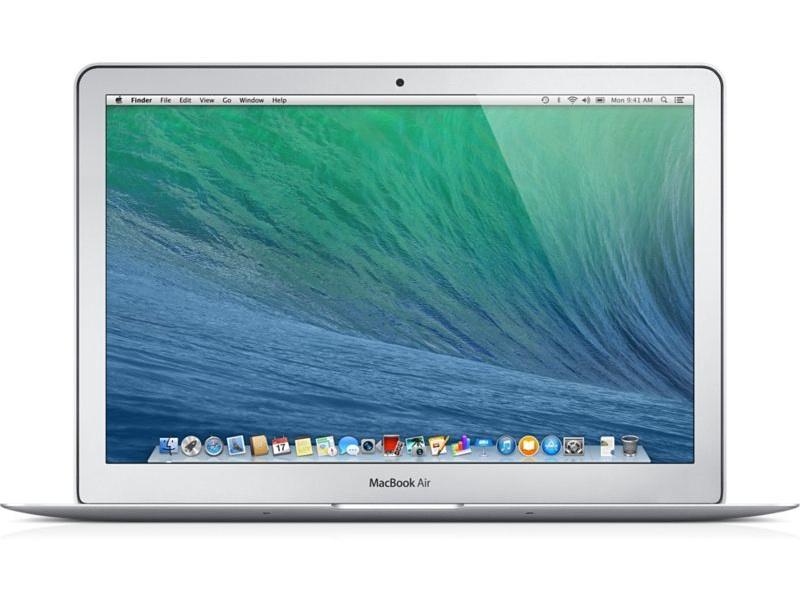 MacBook air-s