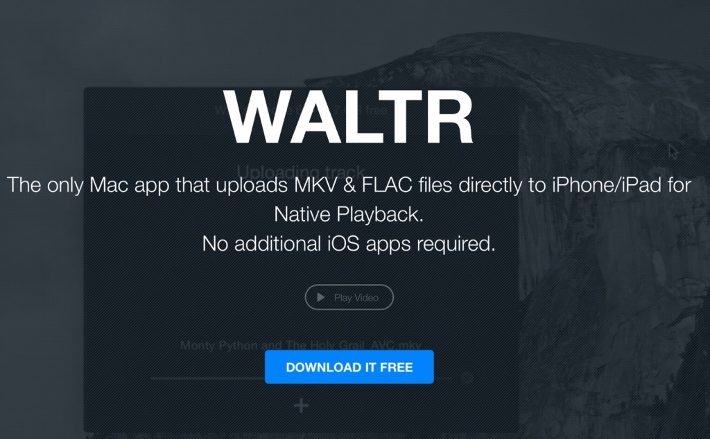 Waltr