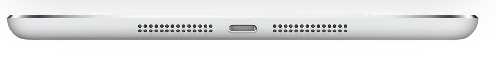 iPad mini-sita