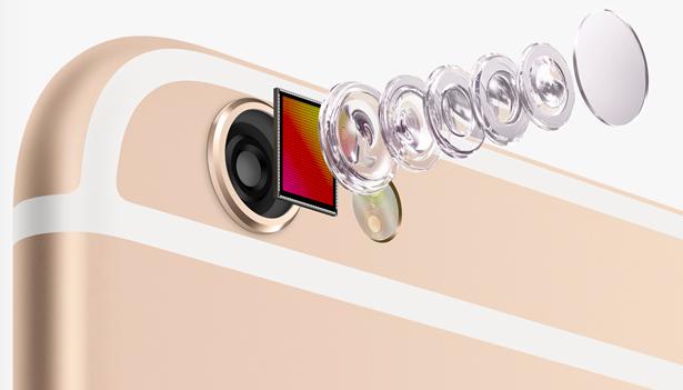 次期iPhoneのカメラは2レンズシステム採用でデジタル一眼並の画質を実現か!?