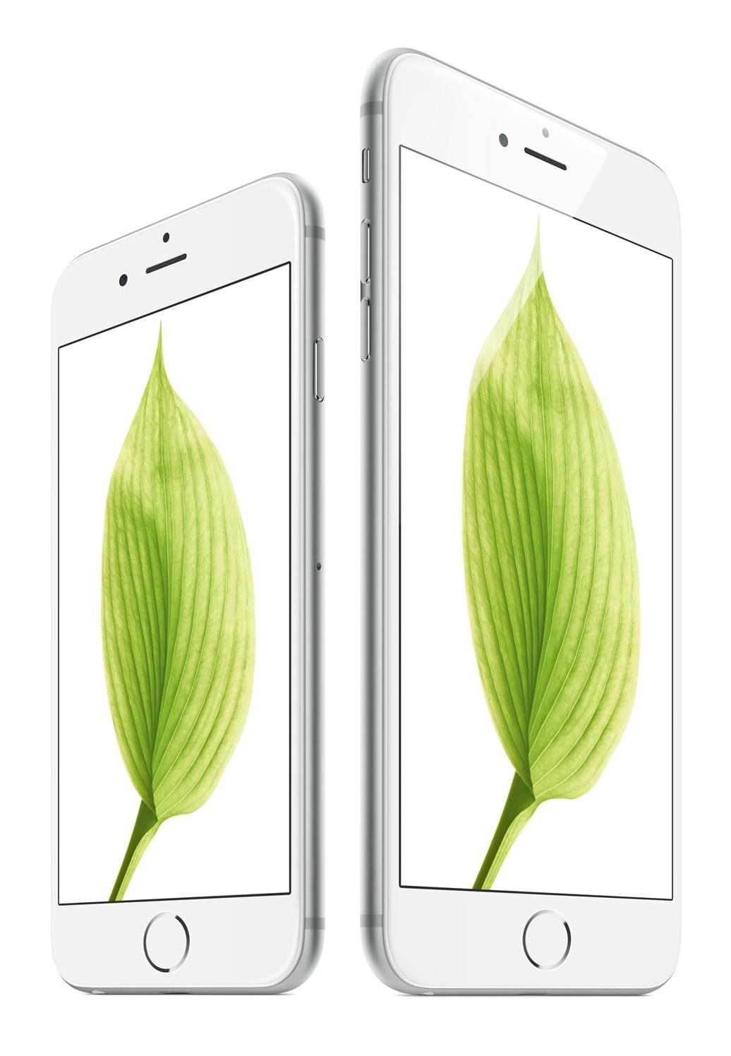 iPhone6/6 Plusのディスプレイは従来モデルよりも傷つきやすい?曲面ガラスが原因か?