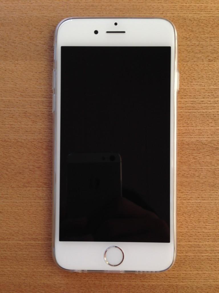 iPhone6case TPU-11