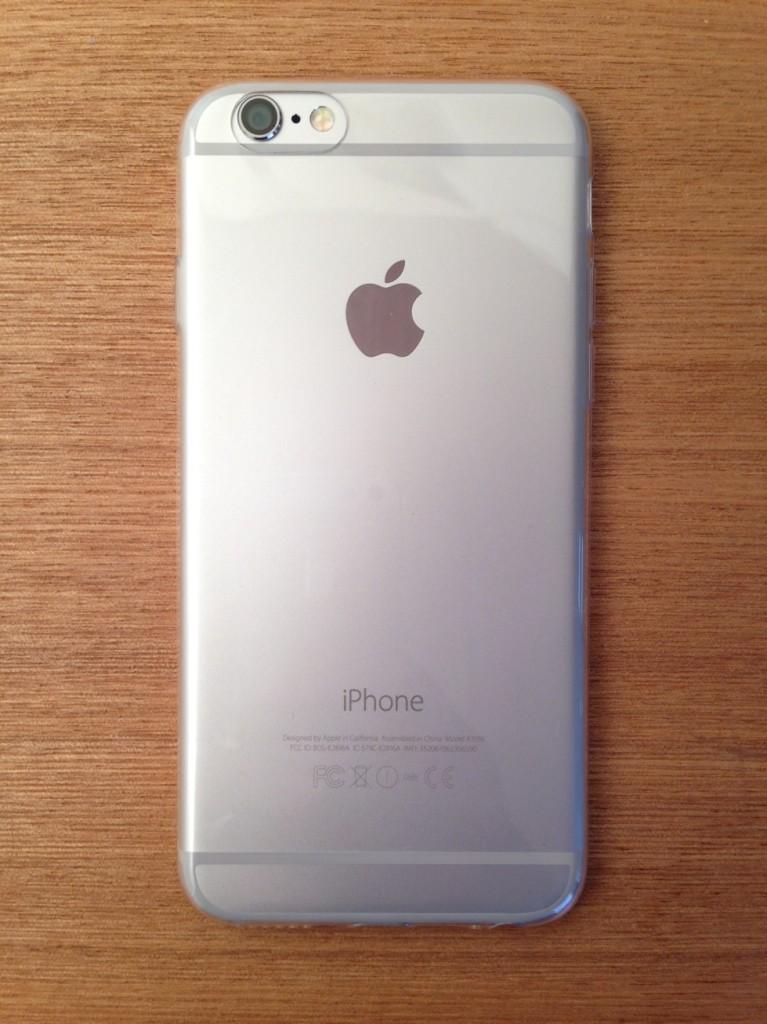 iPhone6case TPU-12