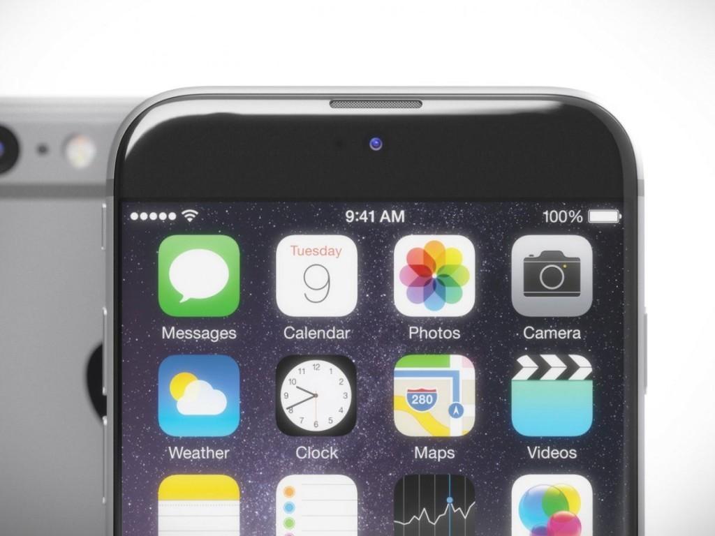 iPhone7 concept M.H-1.2