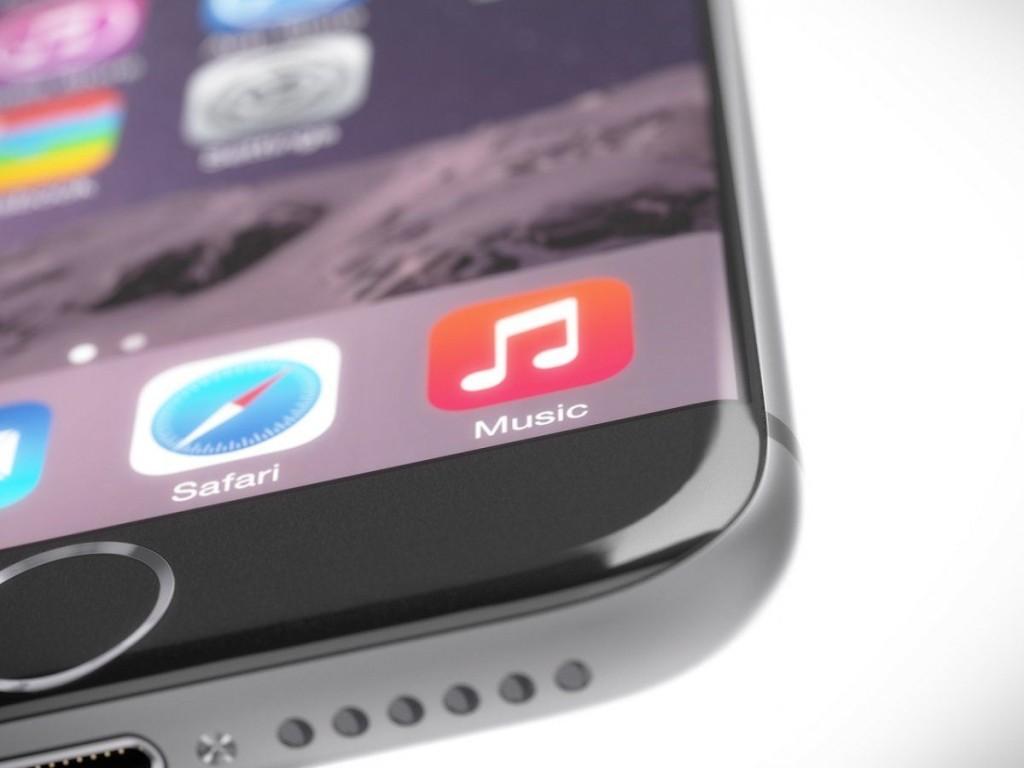 iPhone7 concept M.H-1.3