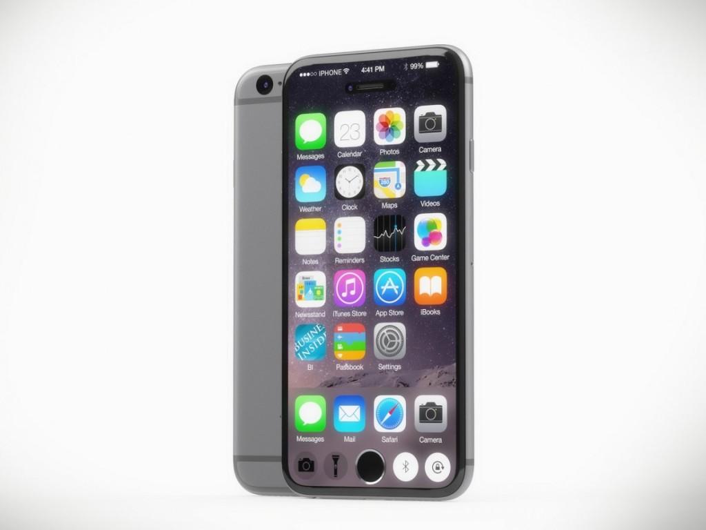 iPhone7 concept M.H-2.1