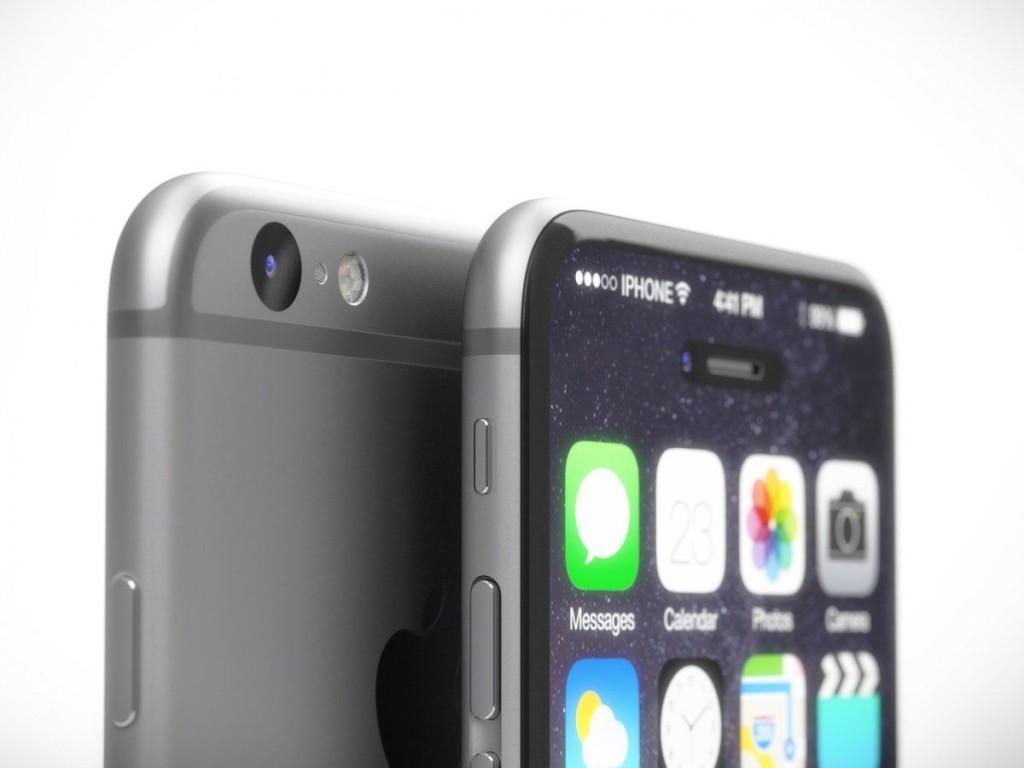 iPhone7 concept M.H-2.2