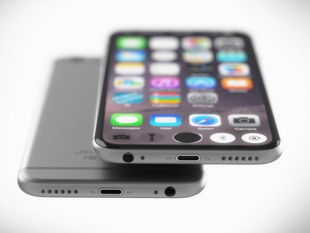 iPhone7 concept M.H-2.3