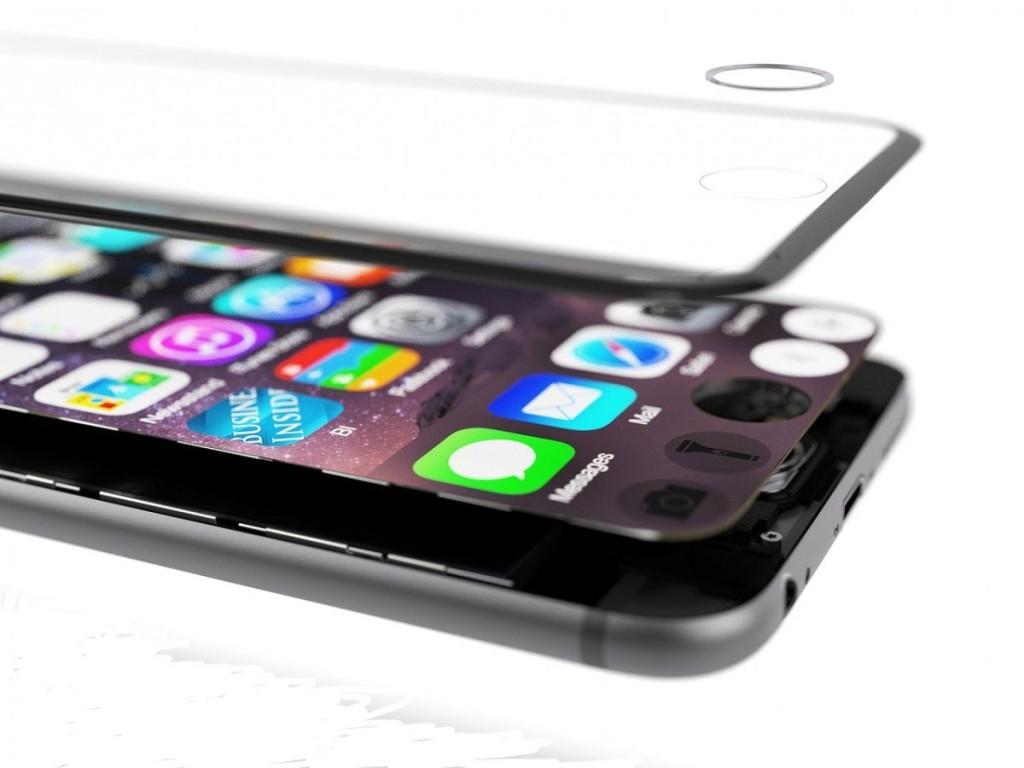iPhone7 concept M.H-2.4