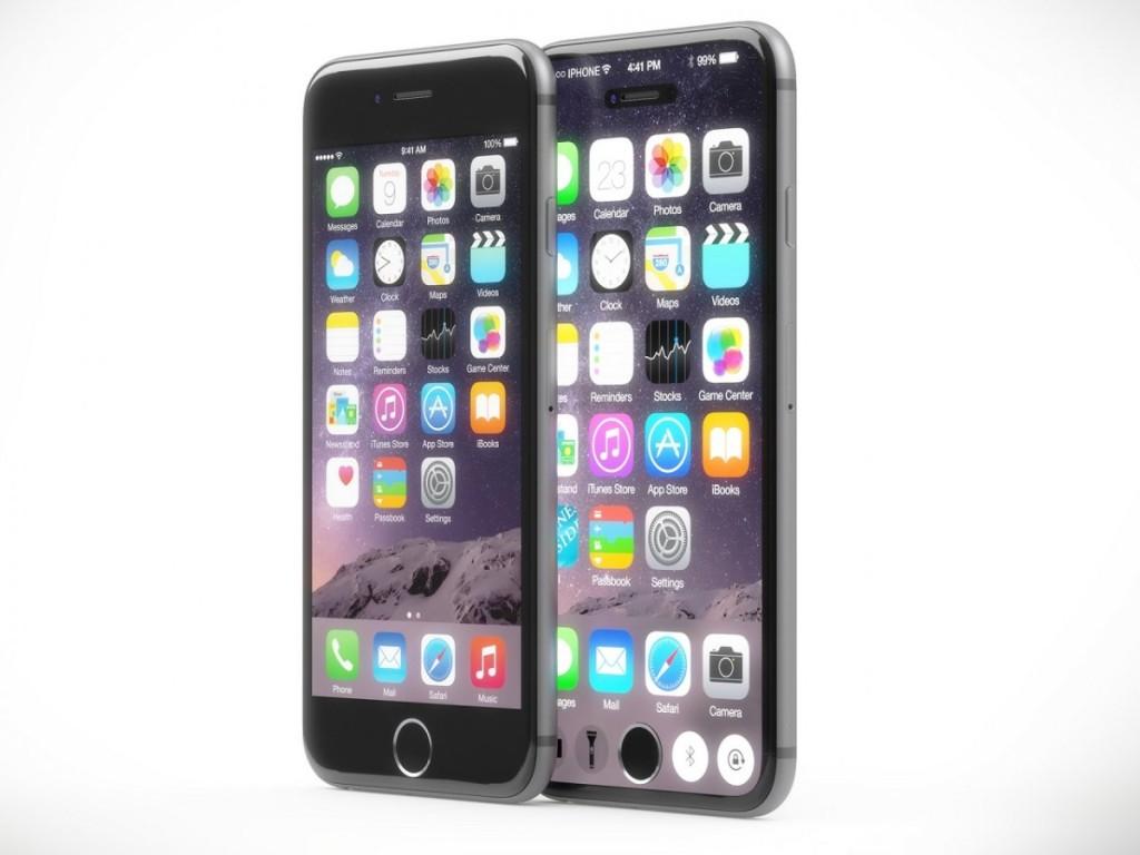 iPhone7 concept M.H-2.5