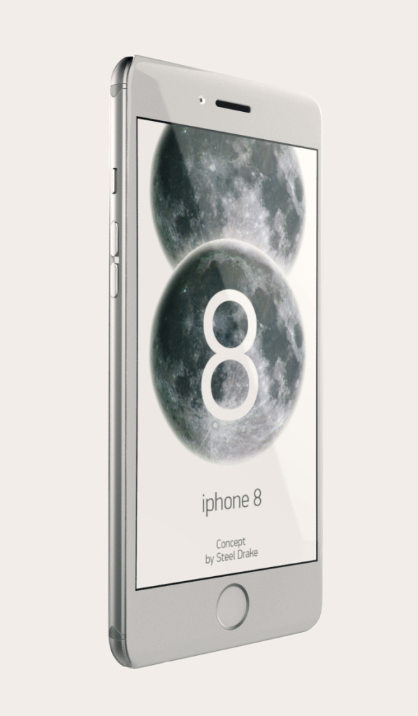 iPhone8 concept5