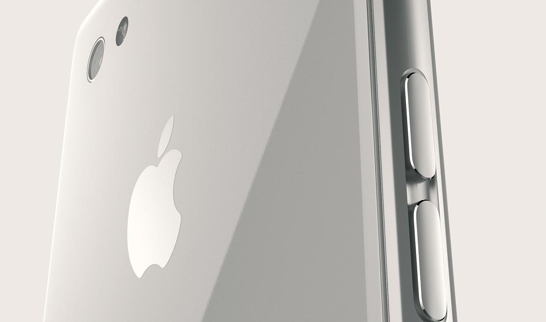 iPhone7は防水・防塵対応?新素材を採用し、フラットなディスプレイ搭載か?