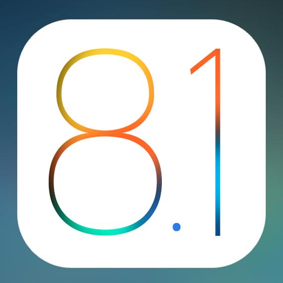 「iOS 8.1.1」が正式にリリース!バグ修正やiPhone4s、iPad2のパフォーマンス改善など