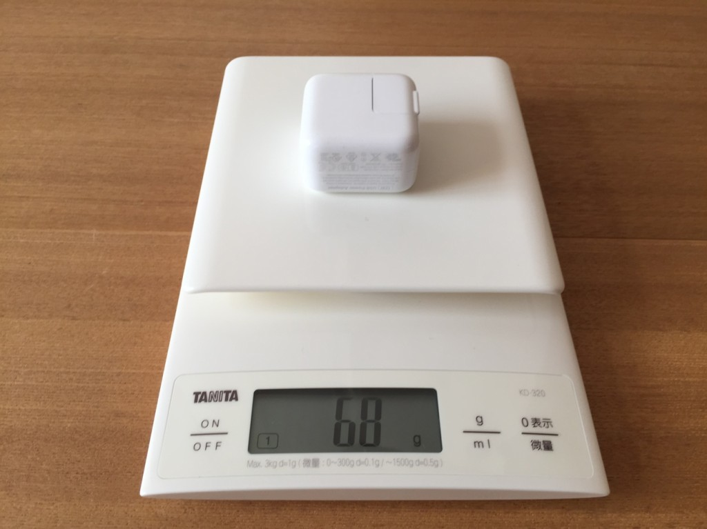 weight-ACadapter_12W