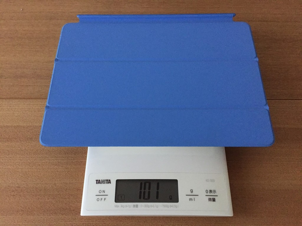 weight-iPad Air_smart_cover