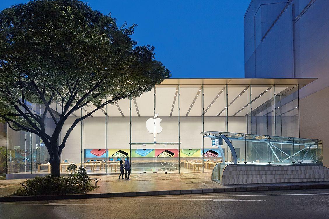 Apple Storeの初売りは1月2日8時からになる模様