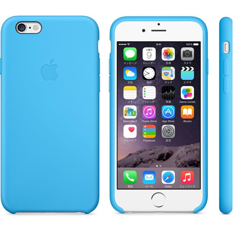 iPhone純正ケースは硬い地面に1mから落下させても本体を保護可能!?AppleのiPhoneケースガイドラインから明らかに