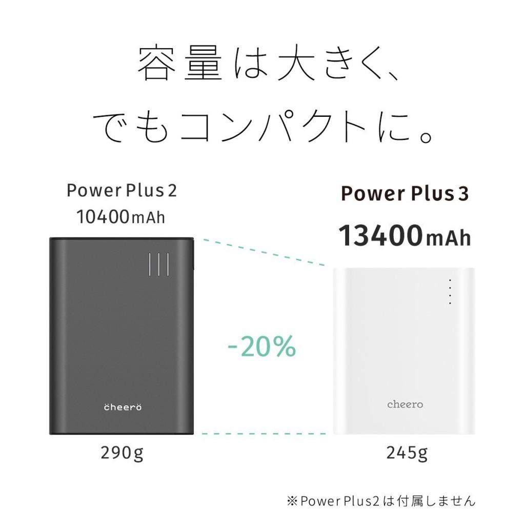 Power Plus 3-2